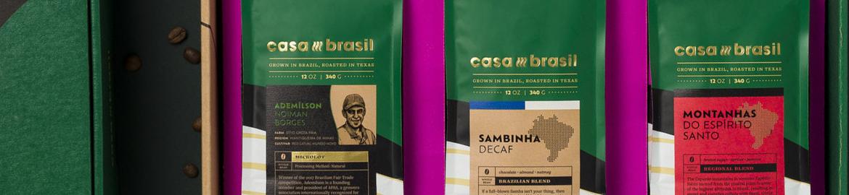 casa brasil coffees