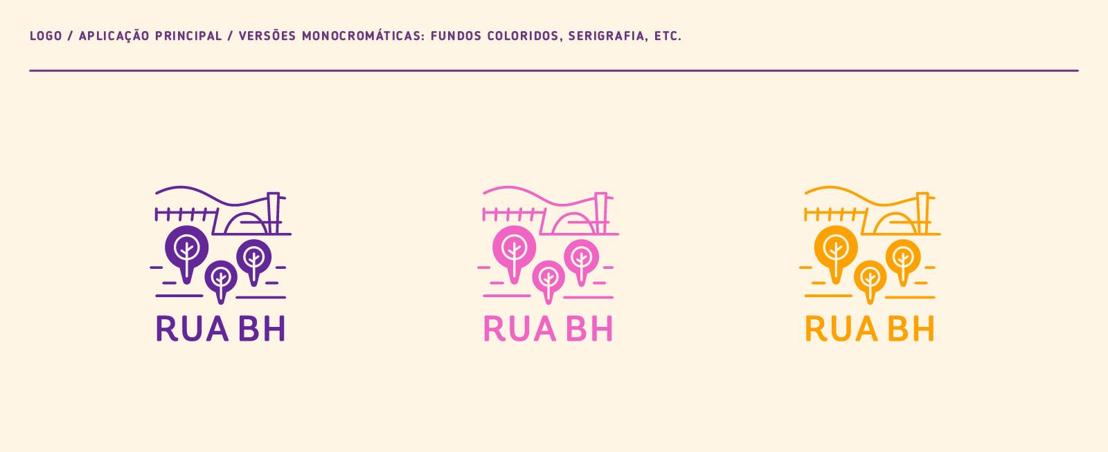 03_Rua_Behance_Logo Monocromatica
